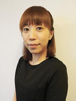 山上 有紀子|Yukiko Yamagami